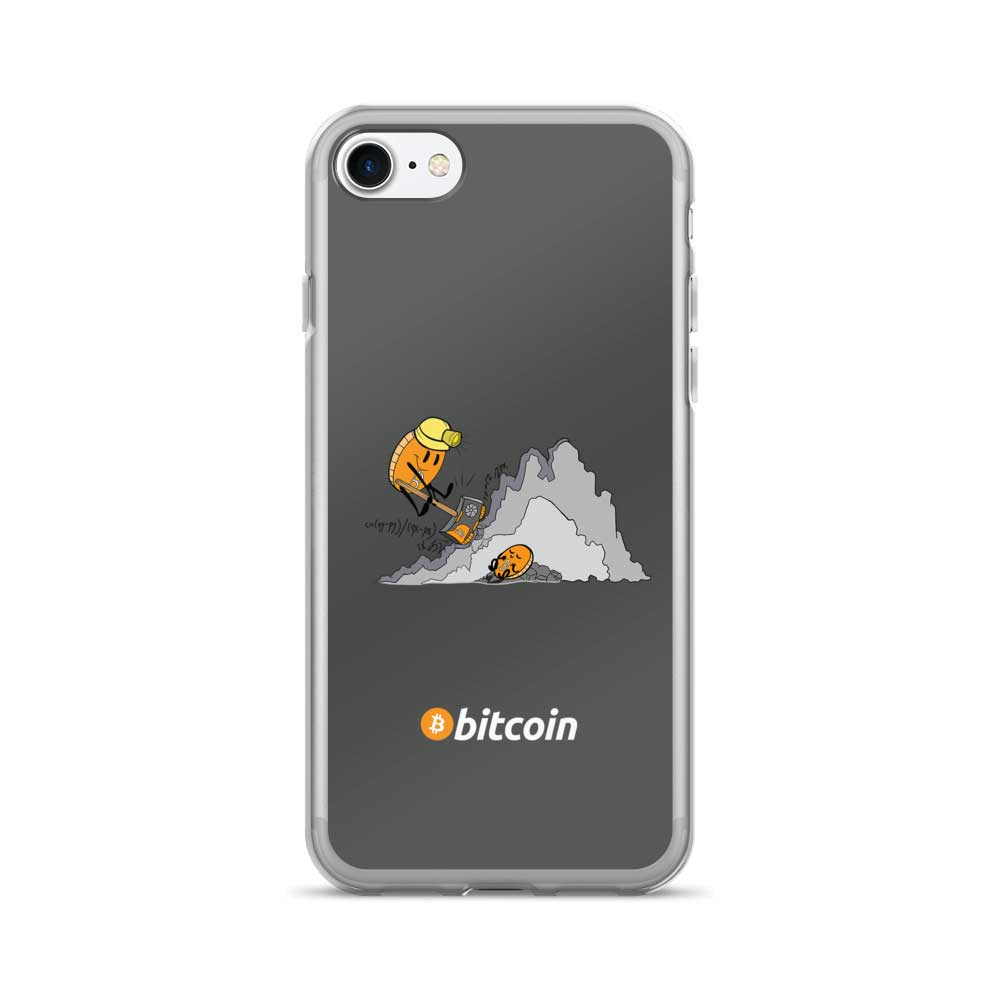 bitcoin miner iphone case 6 6s 6 6s 6 plus 7 7 plus 8 8 plus iphone x bitcoin shirt. Black Bedroom Furniture Sets. Home Design Ideas