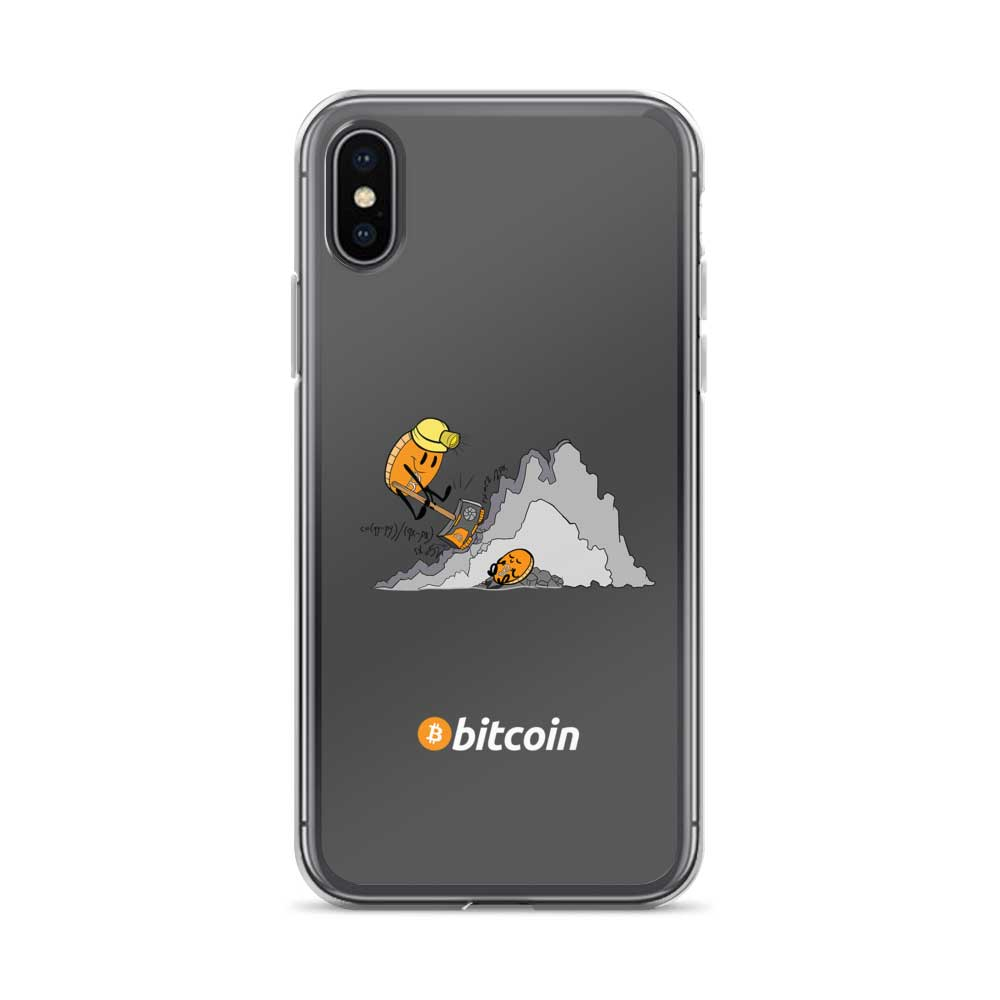 Different ways to mine bitcoins on iphone key betting